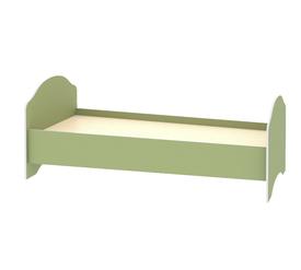 """Кровать """"Джуниор"""" Зеленый"""