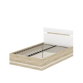 «ЛЮКСОР» Кровать 1200