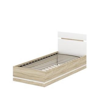 «ЛЮКСОР» Кровать 900