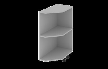 Завершающий элемент нижний открытый (правый)