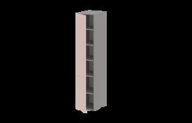 Пенал 400 высокий без ниши левый (пленка ВЕРТИКАЛЬНО)