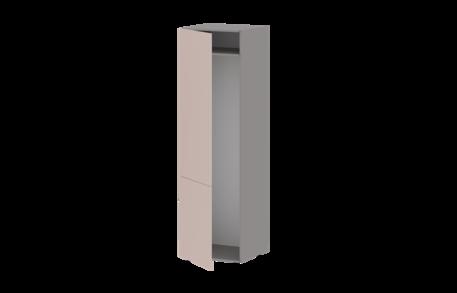 Пенал 600 высокий для встроенного холодильника (левый)
