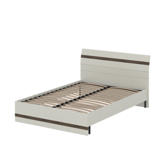 Кровать двуспальная 1400