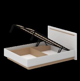 Кровать с подъемным механизмом 1600