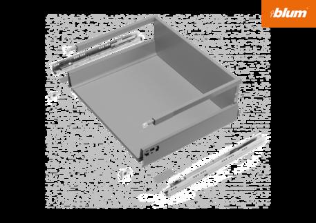 Комплект Blum Tandembox Antaro для пенала без ниши два ящика h=D (один внутрениий) 15. 1.1